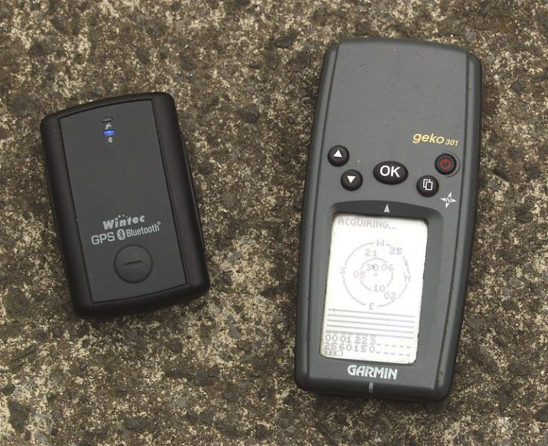 How Long Does a GPS Tracker Battery Last