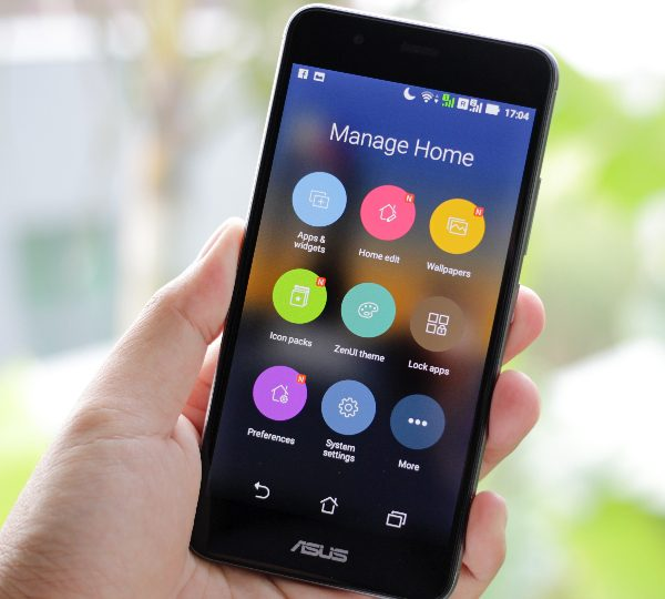 How to use GPS tracker on Android phone