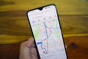 How to put a GPS Tracker on Someones Phone