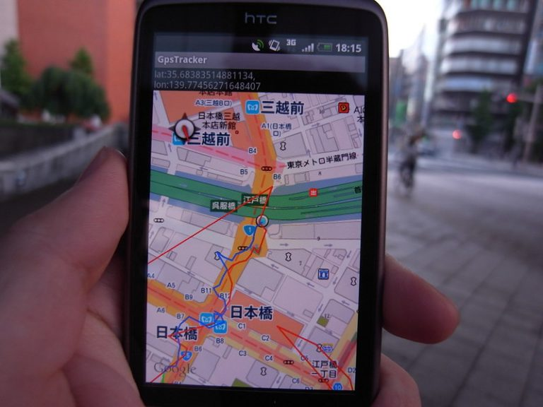 Where to Buy a GPS Tracker for my Car